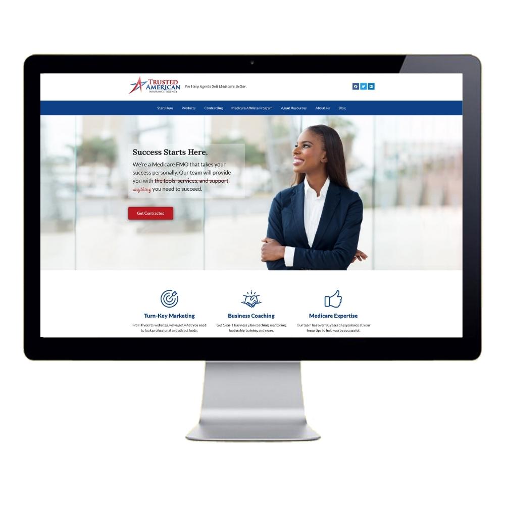 taia website